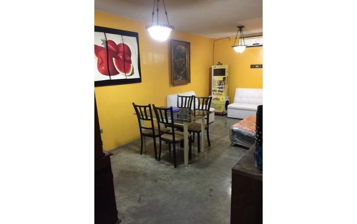 Foto de casa en venta en  , san isidro ii, apodaca, nuevo león, 1820656 No. 11