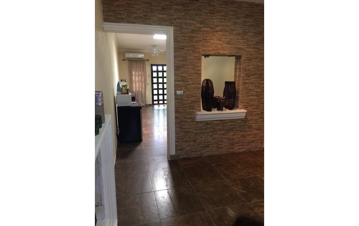 Foto de casa en venta en  , san isidro ii, apodaca, nuevo león, 1820656 No. 16