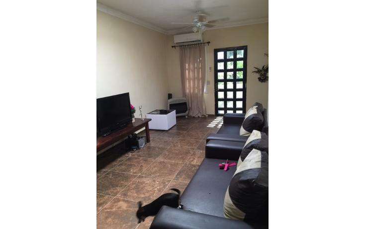 Foto de casa en venta en  , san isidro ii, apodaca, nuevo león, 1820656 No. 18