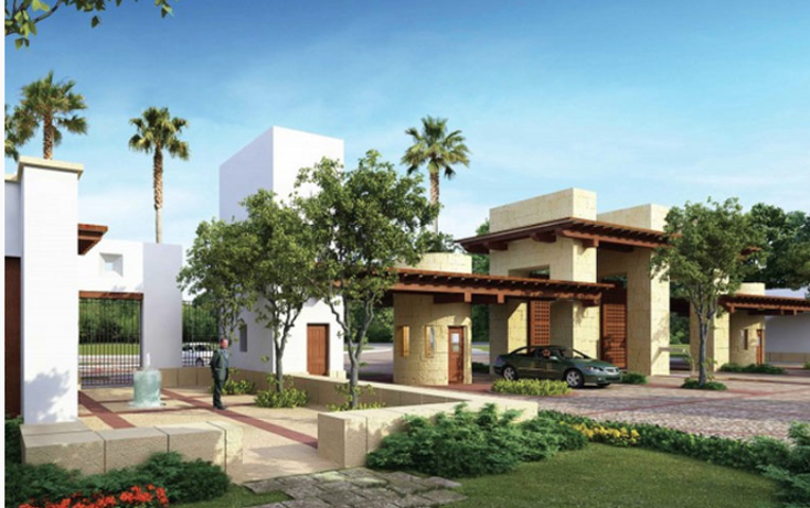 Foto de terreno habitacional en venta en san isidro juriquilla, condominio magnolias , juriquilla, querétaro, querétaro, 1384383 No. 07