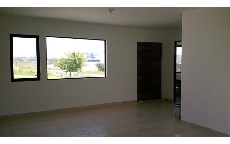 Foto de casa en venta en san isidro juriquilla , juriquilla, querétaro, querétaro, 1389711 No. 03