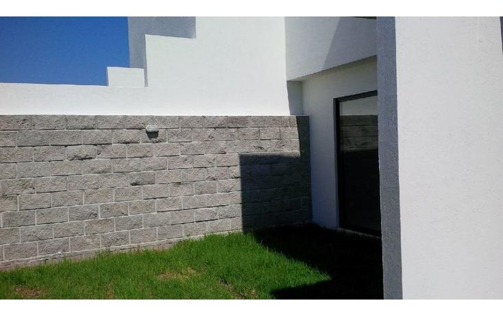 Foto de casa en venta en san isidro juriquilla , juriquilla, querétaro, querétaro, 1389711 No. 05