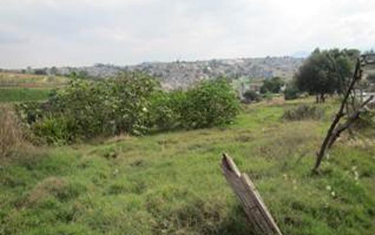 Foto de terreno comercial en renta en  , san isidro la paz 1a. sección, nicolás romero, méxico, 1480891 No. 01