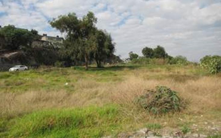 Foto de terreno comercial en renta en  , san isidro la paz 1a. sección, nicolás romero, méxico, 1480891 No. 02