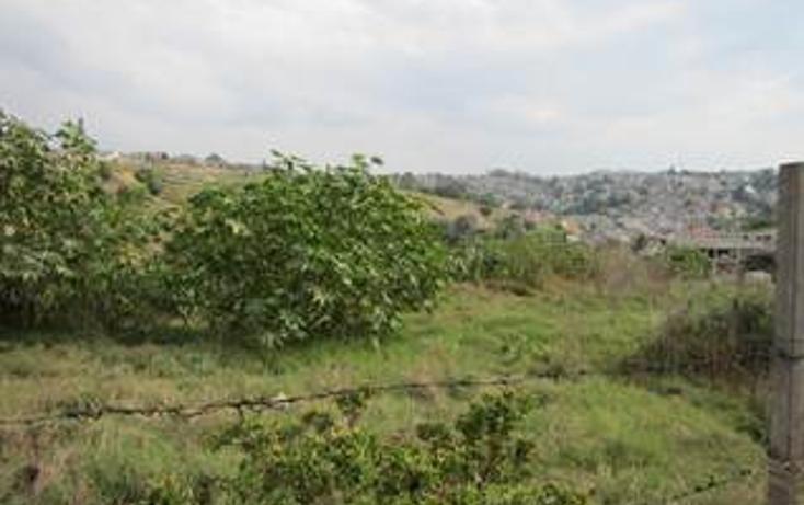 Foto de terreno comercial en renta en  , san isidro la paz 1a. sección, nicolás romero, méxico, 1480891 No. 03