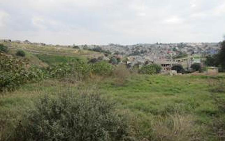 Foto de terreno comercial en renta en  , san isidro la paz 1a. sección, nicolás romero, méxico, 1480891 No. 04