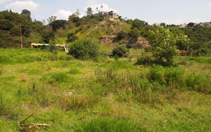 Foto de terreno comercial en venta en  , san isidro la paz 1a. sección, nicolás romero, méxico, 1507183 No. 01