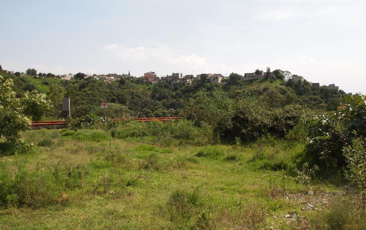 Foto de terreno comercial en venta en  , san isidro la paz 1a. sección, nicolás romero, méxico, 1507183 No. 02