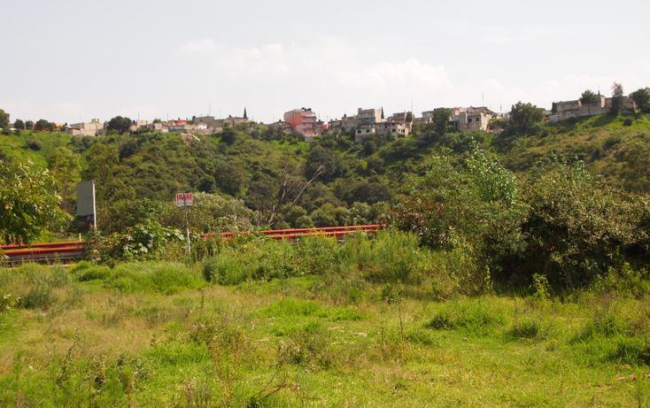 Foto de terreno comercial en venta en  , san isidro la paz 1a. sección, nicolás romero, méxico, 1507183 No. 03