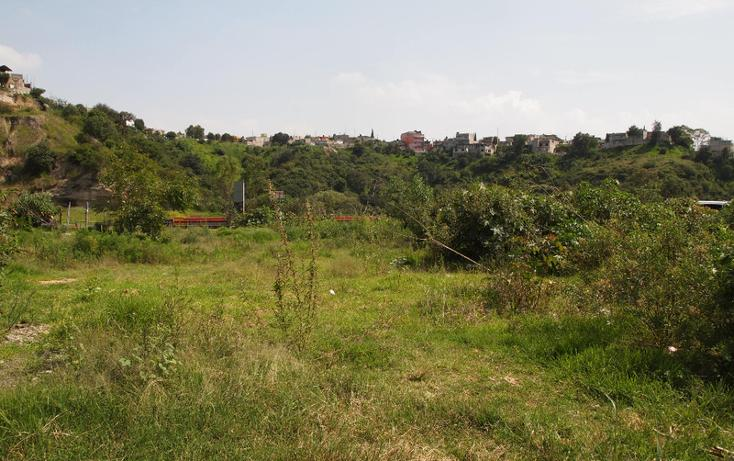 Foto de terreno comercial en venta en  , san isidro la paz 1a. sección, nicolás romero, méxico, 1507183 No. 04