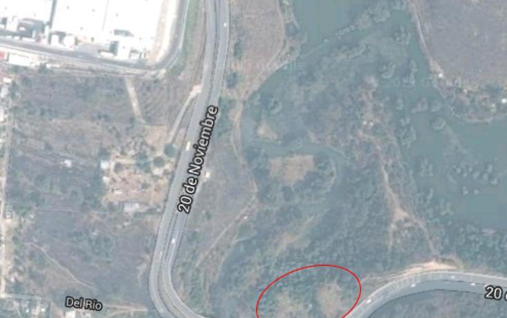 Foto de terreno comercial en venta en  , san isidro la paz 1a. sección, nicolás romero, méxico, 1507183 No. 06