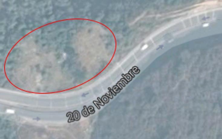 Foto de terreno comercial en venta en  , san isidro la paz 1a. sección, nicolás romero, méxico, 1507183 No. 07