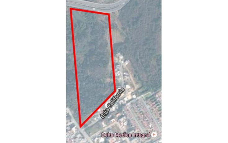 Foto de terreno comercial en venta en  , san isidro la paz 1a. sección, nicolás romero, méxico, 1507185 No. 01