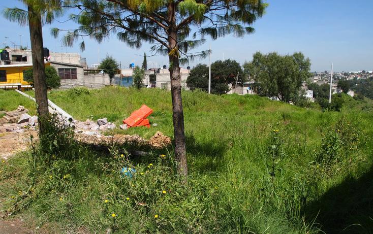 Foto de terreno comercial en venta en  , san isidro la paz 1a. sección, nicolás romero, méxico, 1507185 No. 02
