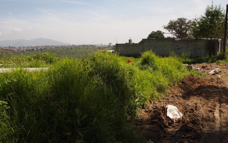 Foto de terreno comercial en venta en  , san isidro la paz 1a. sección, nicolás romero, méxico, 1507185 No. 03