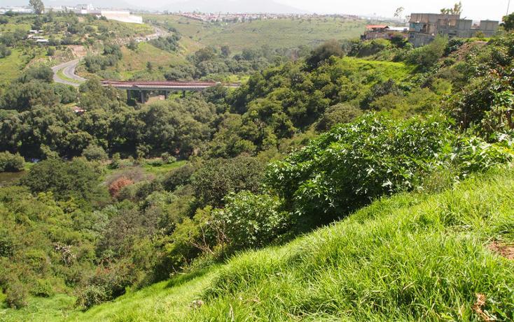 Foto de terreno comercial en venta en  , san isidro la paz 1a. sección, nicolás romero, méxico, 1507185 No. 05