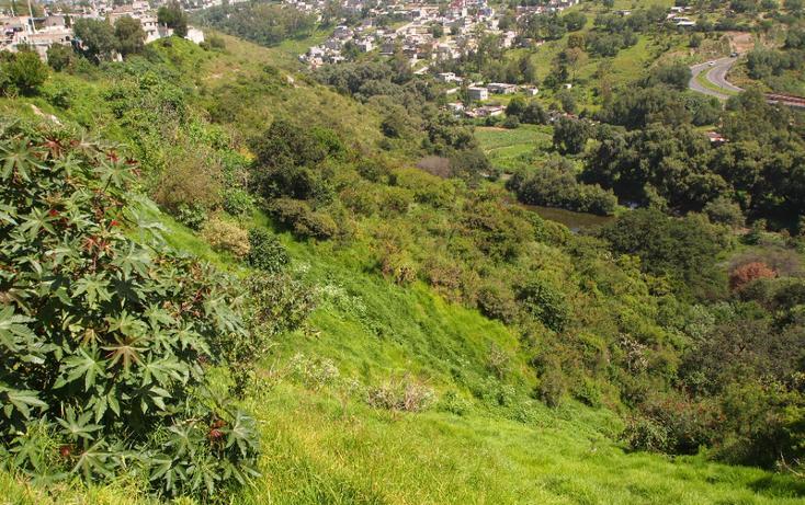 Foto de terreno comercial en venta en  , san isidro la paz 1a. sección, nicolás romero, méxico, 1507185 No. 06