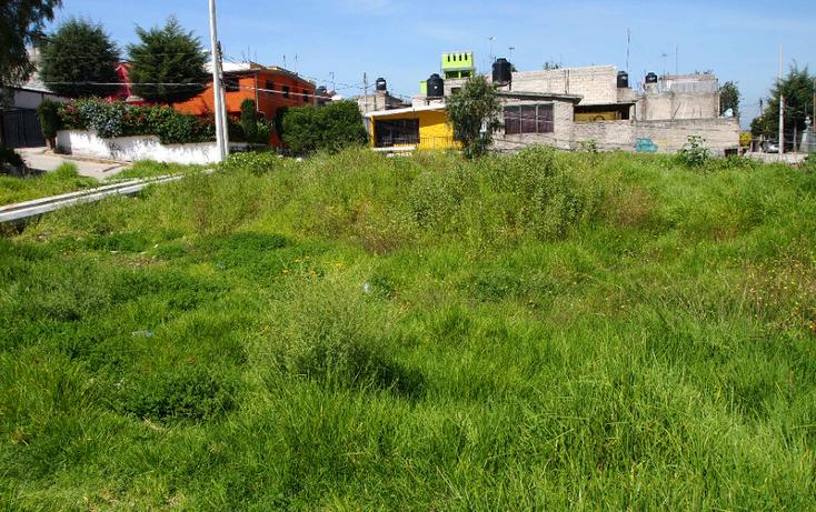 Foto de terreno comercial en venta en  , san isidro la paz 1a. sección, nicolás romero, méxico, 1507185 No. 07