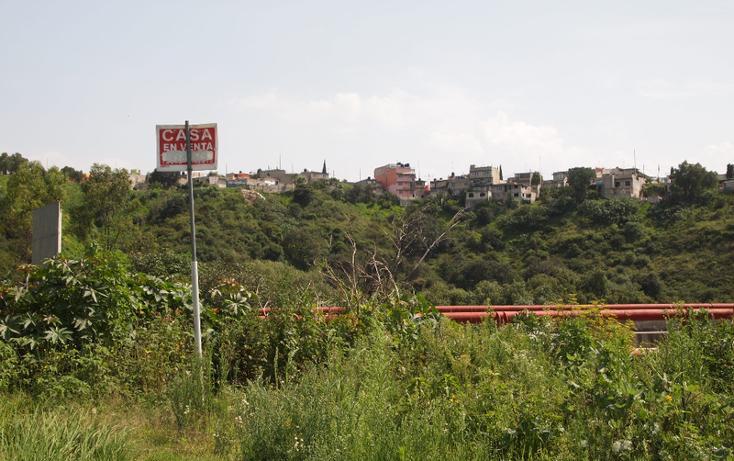 Foto de terreno comercial en venta en  , san isidro la paz 1a. sección, nicolás romero, méxico, 1507187 No. 11