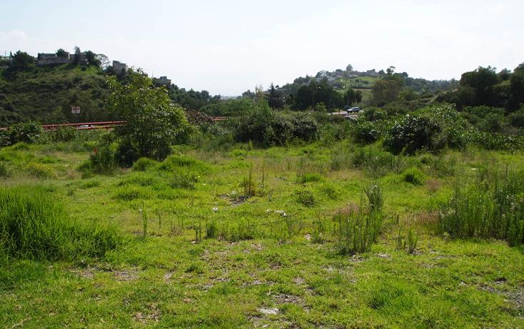 Foto de terreno comercial en venta en  , san isidro la paz 1a. sección, nicolás romero, méxico, 1507187 No. 17