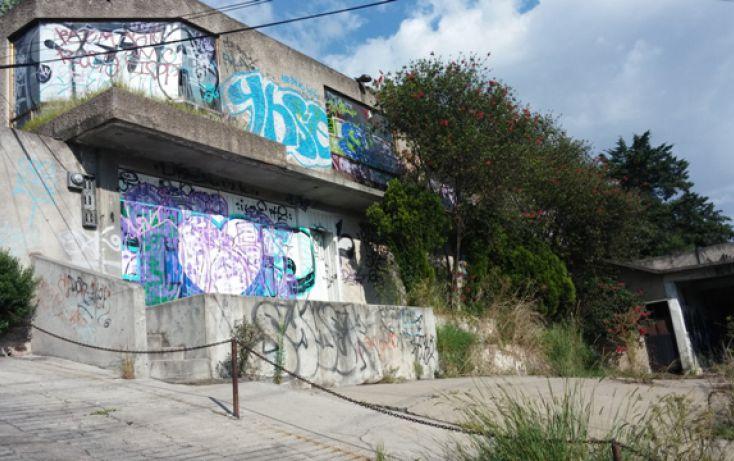 Foto de terreno habitacional en venta en, san isidro la paz 2a sección, nicolás romero, estado de méxico, 1138075 no 04