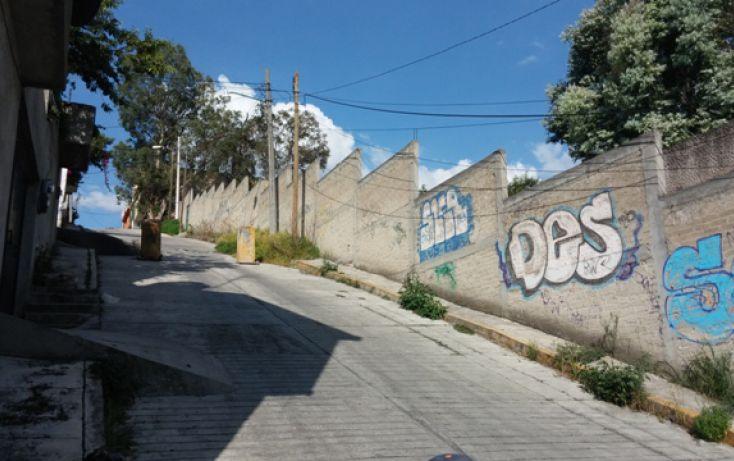 Foto de terreno habitacional en venta en, san isidro la paz 2a sección, nicolás romero, estado de méxico, 1190823 no 02