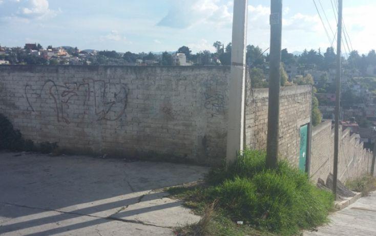 Foto de terreno habitacional en venta en, san isidro la paz 2a sección, nicolás romero, estado de méxico, 1190823 no 03