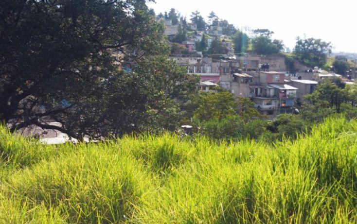 Foto de terreno habitacional en venta en, san isidro la paz 2a sección, nicolás romero, estado de méxico, 1296207 no 01