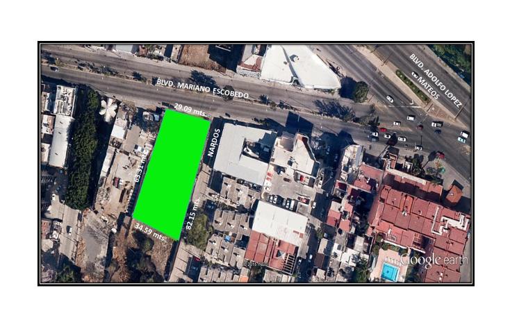 Foto de terreno comercial en renta en  , san isidro, león, guanajuato, 1554388 No. 01