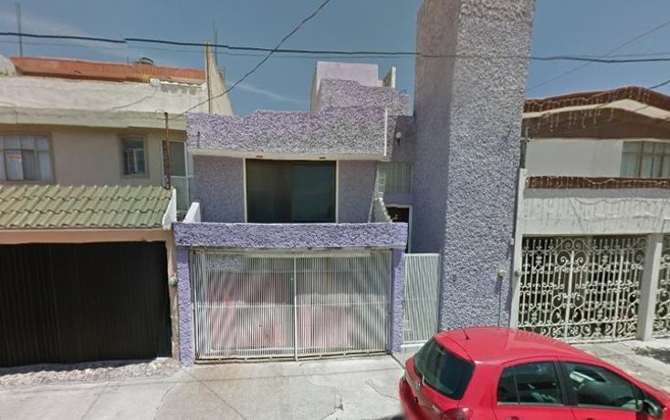 Foto de casa en venta en  , san isidro, león, guanajuato, 1639208 No. 01