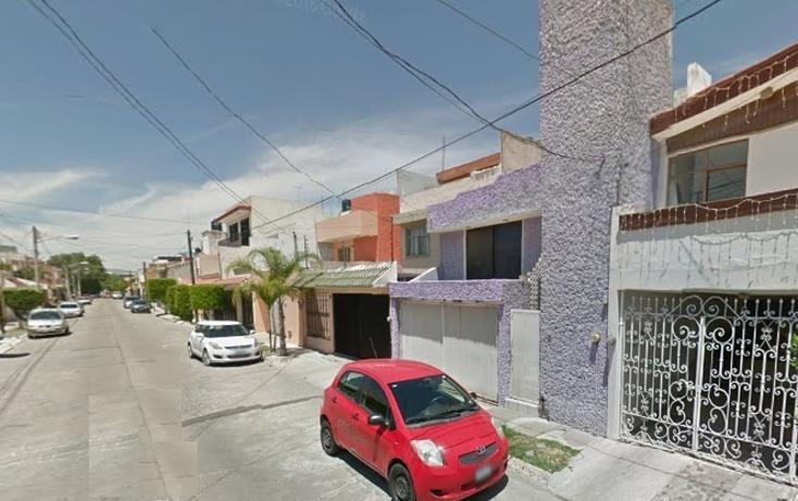 Foto de casa en venta en, san isidro, león, guanajuato, 1639208 no 02