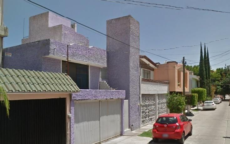 Foto de casa en venta en, san isidro, león, guanajuato, 1639208 no 03