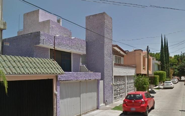 Foto de casa en venta en  , san isidro, león, guanajuato, 1639208 No. 03