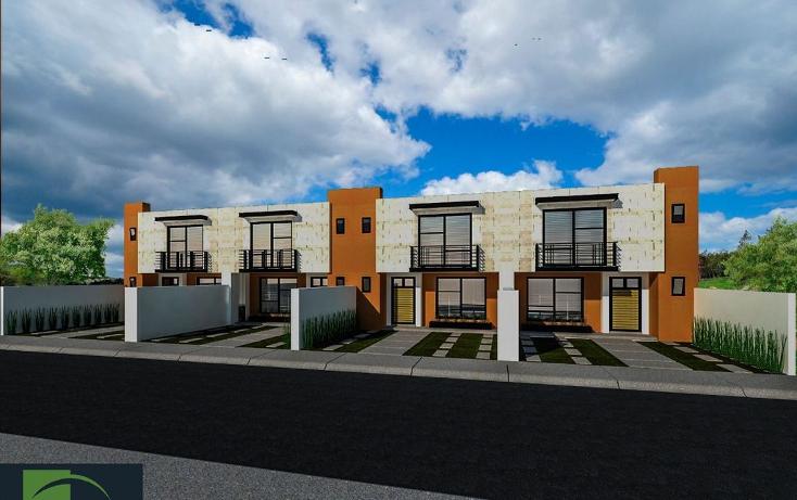 Foto de casa en venta en  , san isidro, le?n, guanajuato, 2015566 No. 05
