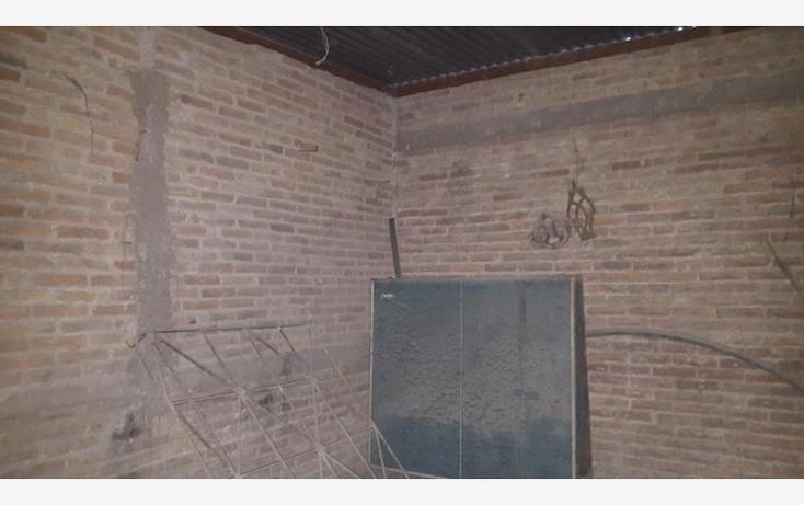 Foto de bodega en venta en  , san isidro, lerdo, durango, 1845298 No. 14