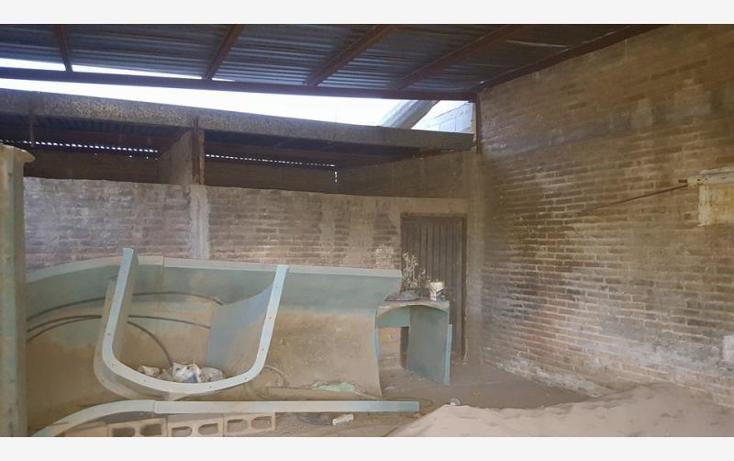 Foto de bodega en venta en  , san isidro, lerdo, durango, 1845298 No. 17