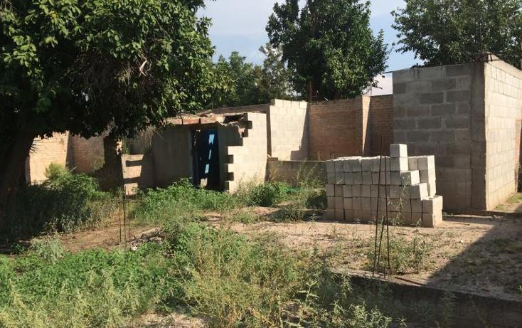 Foto de terreno habitacional en venta en  , san isidro, lerdo, durango, 631037 No. 02