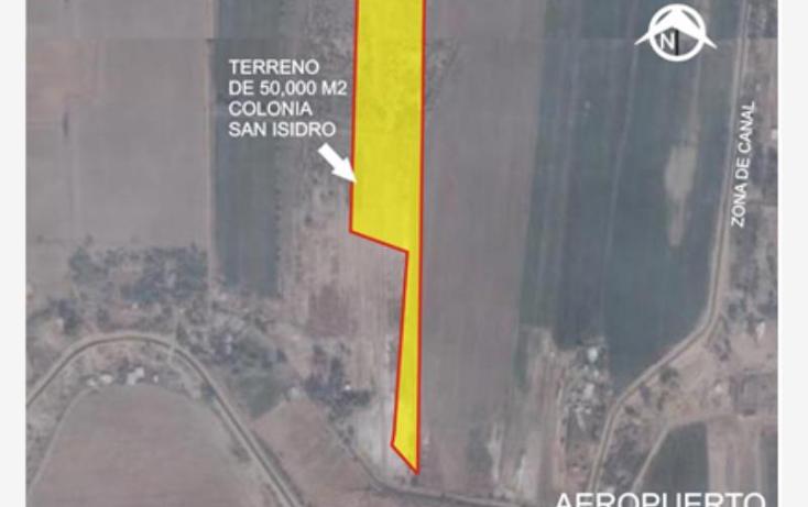 Foto de terreno habitacional en venta en  , san isidro, mexicali, baja california, 1034489 No. 01