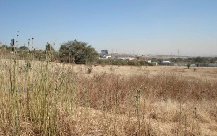 Foto de terreno comercial en venta en  , san isidro miranda, el marqu?s, quer?taro, 1869624 No. 01