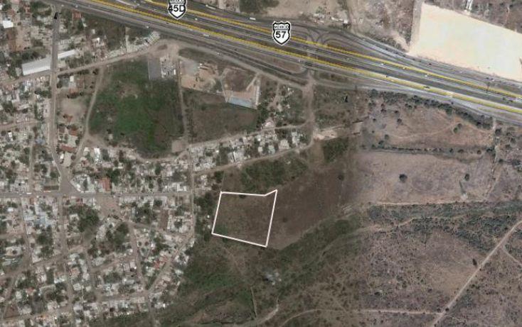 Foto de terreno comercial en venta en, san isidro miranda, el marqués, querétaro, 1869624 no 02