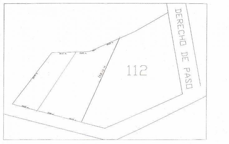 Foto de terreno comercial en venta en, san isidro miranda, el marqués, querétaro, 1869624 no 04