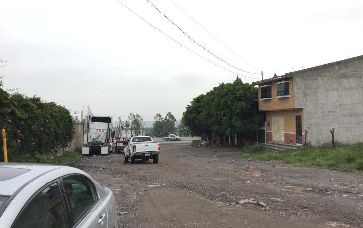 Foto de nave industrial en renta en  , san isidro miranda, el marqués, querétaro, 2022391 No. 04
