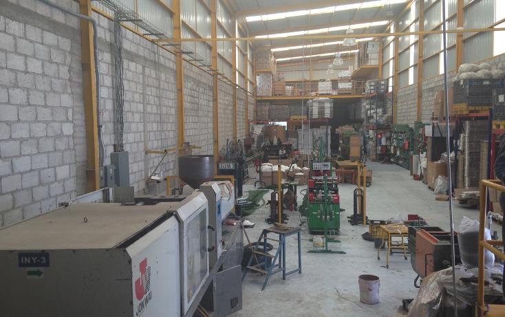 Foto de nave industrial en venta en  , san isidro miranda, el marqués, querétaro, 2720102 No. 02