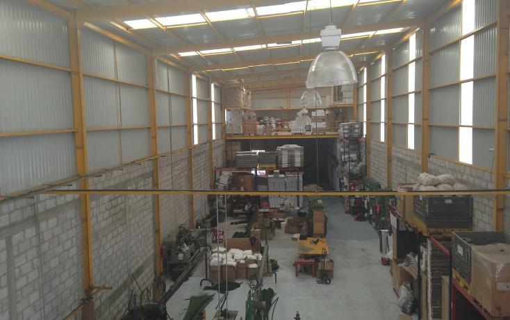 Foto de nave industrial en venta en  , san isidro miranda, el marqués, querétaro, 2720102 No. 06