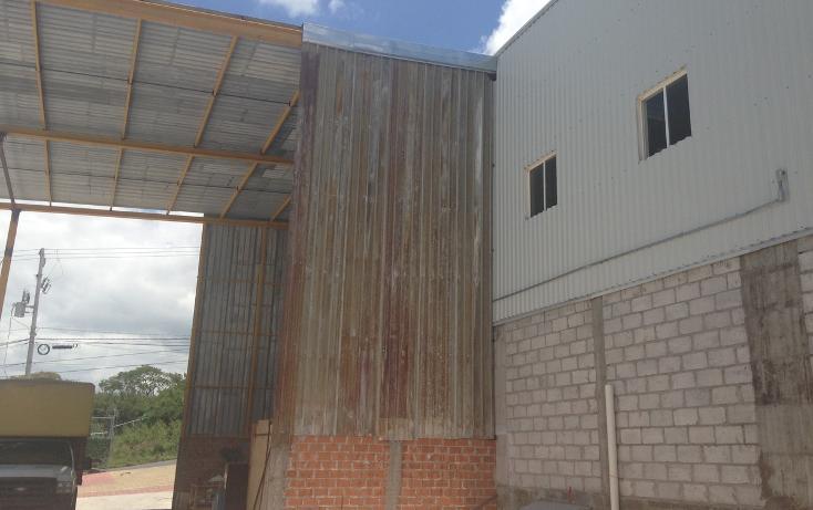 Foto de nave industrial en venta en  , san isidro miranda, el marqués, querétaro, 2720102 No. 08