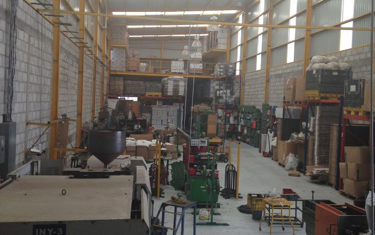 Foto de nave industrial en venta en  , san isidro miranda, el marqués, querétaro, 2720102 No. 12
