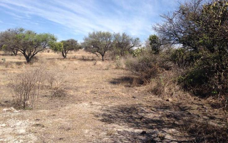 Foto de terreno habitacional en venta en  , san isidro miranda, el marqués, querétaro, 2736407 No. 05