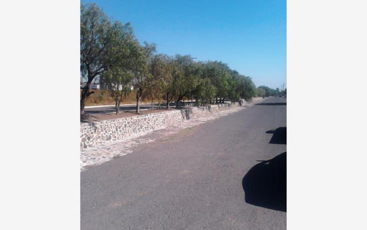 Foto de terreno industrial en venta en  , san isidro miranda, el marqu?s, quer?taro, 970925 No. 03