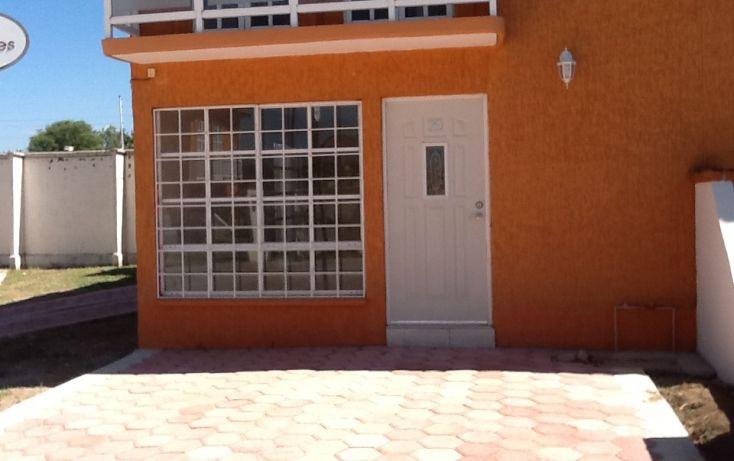 Foto de casa en condominio en renta en, san isidro monjas, santa cruz xoxocotlán, oaxaca, 1101849 no 01