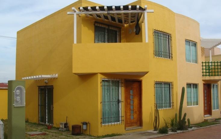 Foto de casa en venta en  , san isidro monjas, santa cruz xoxocotlán, oaxaca, 542675 No. 01